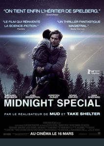 L'œil de Crazy Bug : Midnight Special