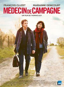 Ciné actu par Jean Aymar de Thou : Médecin de campagne