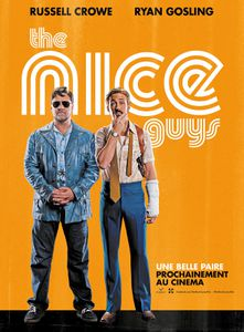 L'œil de Crazy Bug : The Nice Guys