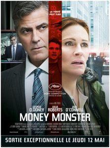 L'oeil de Crazy Bug : Money Monster