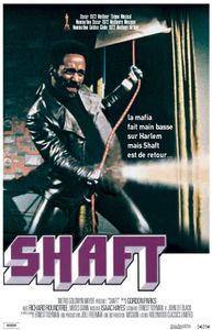 La BO du soir n°32 : Shaft