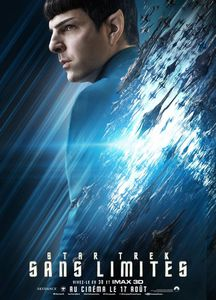 L'oeil de Crazy Bug : Star Trek : Sans limites