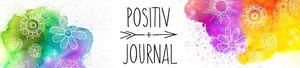 Mon positiv + Journal
