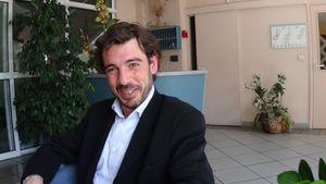 Perpignan 2014: &quot&#x3B;Place aux perpignanais(e)&quot&#x3B; une vrai liste de gauche! interview Axel Belliard par Nicolas Caudeville