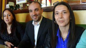 Perpignan 2014, liste &quot&#x3B;Jeunes engagés&quot&#x3B;:&quot&#x3B;Nous allons demander des comptes et proposer d'autres pratiques&quot&#x3B; interview par Nicolas Caudeville