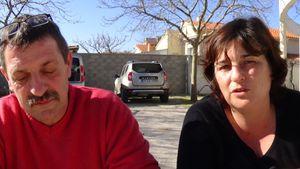 Municipales 2014: à Rivesaltes aussi, il y a un Front de Gauche! itw Patrick Cases/Elsa Sanchez par Nicolas Caudeville
