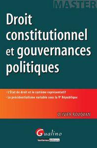Ce jeudi/Conférence/débat:La Légitimité du présidentialisme par Olivier Rouquan et Suzette Bloch , animé par Nicolas Caudeville