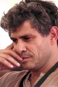 Algérie: les journalistes étaient déjà Charlie dans les années 90! interview Nazim Mekebel par Nicolas Caudeville