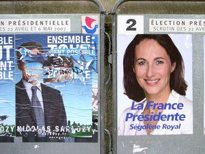 (commentaires électoraux):C'EST CLAIR! par l'écrivain Henri Lhéritier
