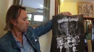 Musique/Motörhead/Thierry Grillet: On a construit beaucoup de scènes dans le 66, mais pas pour les groupes d'ici! interview par Nicolas Caudeville