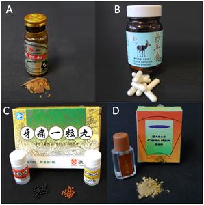 Remèdes de la médecine traditionnelle chinoise (MTC) : attention, certains sont fortement toxiques !