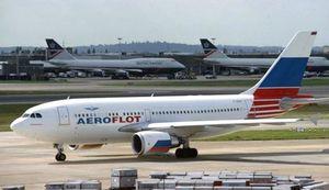 Russie: Aeroflot dédommagé pour un atterrissage d'urgence provoqué par un passager ivre
