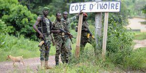 Côte d'Ivoire/Guinée : Le conflit frontalier autour du village de Kpéaba n'est pas réglé