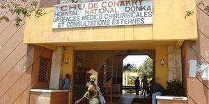 Fièvre Ebola : la Belgique déconseille de voyager vers la Guinée