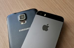 Why Pick Samsung Galaxy S6 Or apple iphone 6 When The apple iphone 5S Specifications Versus. Samsung Galaxy S5 Features Continue to be Being Topnotch? Features In contrast!