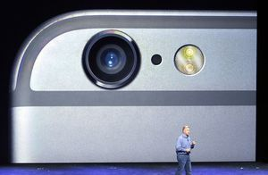Technical Check: iPhone 6 Plus tops competitors on digital camera