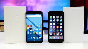 Yahoo Nexus 6 or iphone  6 Plus: Evaluation of Specifications, Features Review