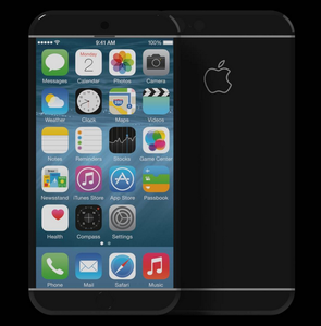 How Will The iphone  7 Differ From The iphone  6?