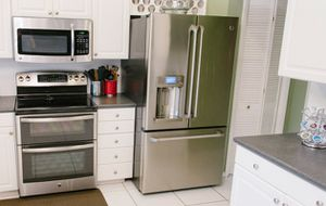 GE desires to weblink your overall refrigerator to your clever home