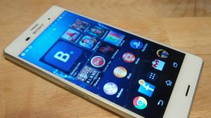 The Very long Slow-moving Decrease Of Sony's Xperia Cell phones