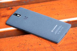 Only on Tuesday, even though onePlus One smartphone is now on sale to everyones