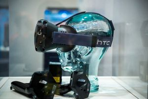 HTC Vive compared to. Oculus Crescent Bay: My 10 VR Takeaways