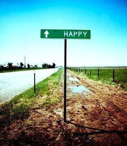 Chiedimi se sono felice