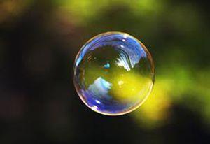 Le grand jeu de la bulle du chat qui peint vert