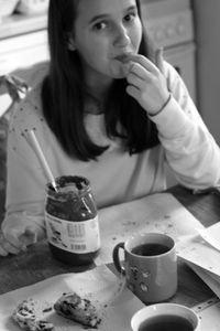 La gourmandise : maître mot de mon blog