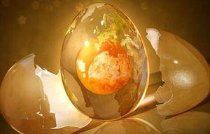 L'envoûtement par l'œuf