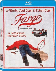Fargo (version remasterisée) en DVD/BluRay