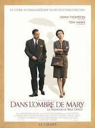 &quot&#x3B;Dans l'Ombre de Mary&quot&#x3B; en DVD/Bluray/VOD