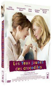 Nouveautés DVD/BluRay/VOD de la semaine du 08 Septembre 2014