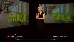 La Fille aux neuf perruques... Le film, re-diffusé ce soir 13 juin sur Arte