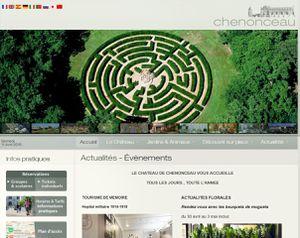 Chenonceau, le Château des Dames...