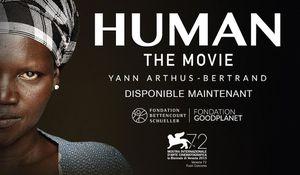 HUMAN, un très grand film