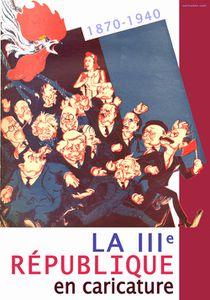 La IIIe République en caricature, exposition