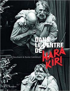 DANS LE VENTRE DE HARA KIRI, par Arnaud Baumann et Xavier Lambours