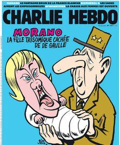 «Charlie Hebdo»: trisomique, est-ce une insulte ? : lu sur www.letemps.ch