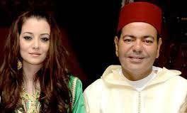 Cerimonia magica del Principe Moulay Rachid convolato a nozze con Oum Kalthum     21 novembre 2014