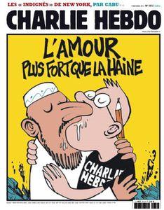 Attentat au local de &quot&#x3B;Charlie Hebdo&quot&#x3B; aujourd'hui : soutien total aux valeurs de notre République