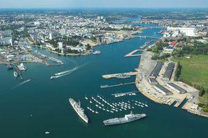 Quelle est la qualité de vie dans 6 villes bretonnes ?
