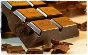 Chocolat liegeois (sans oeufs) en verrines