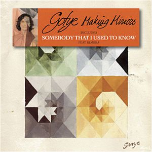 Clip Musical : Gotye &quot&#x3B; Somebody That I Used to Know &quot&#x3B;