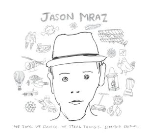 Jason Mraz &quot&#x3B; I Am Yours &quot&#x3B;