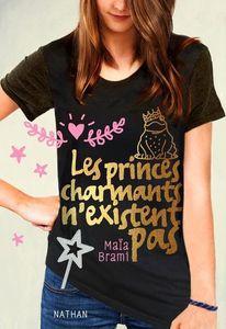 Les princes charmants n'existent pas de Maïa Brami