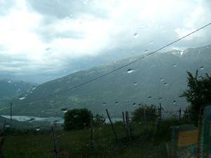 italie du sud : retour, Sienne