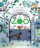 Coucou - Au Zoo (éditions Usborne)