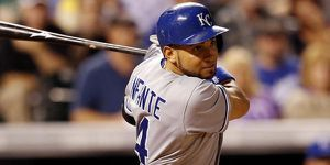Infante, Two-Out Rallies Lift Royals Past Rockies