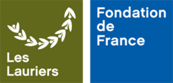 Laurier 2014 de la Fondation de France